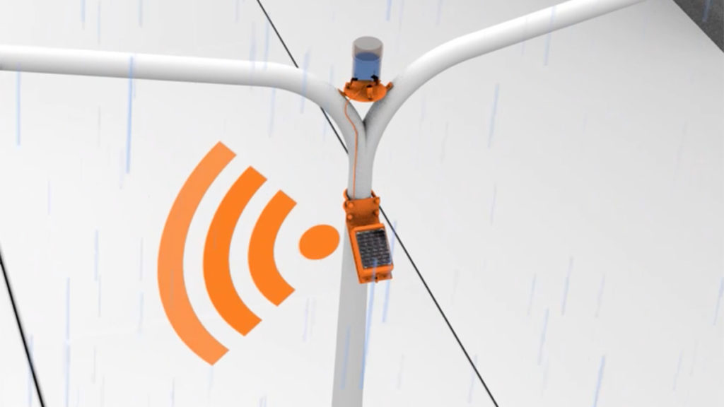 Rain mx is an IoT-enabled rain and environmental monitoring system.